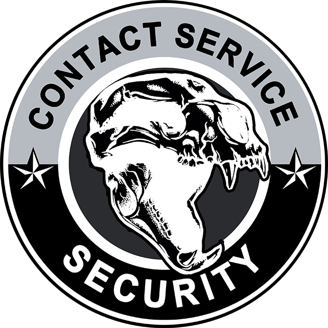 CSS Service & Security Logo